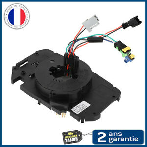 Airbag contacteur ressort Tournant Renault Megane II = 8200216462 8200480339 FR