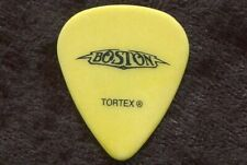 BOSTON 2008 Tour Guitar Pick!!! MICHAEL SWEET custom concert stage Pick STRYPER