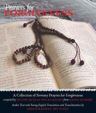 Prayers for Forgiveness: A Collection of Seventy Prayers (White Thread Press-PB)