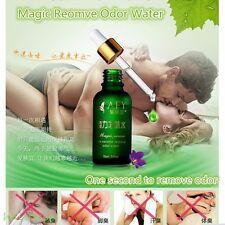 AFY Remove Odor Essence Remove Body Odor Underarm Feet Odor Water 30ML