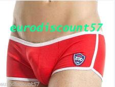 Mini Boxer Zod Rouge T M  Bx 264 ****Nouveau****