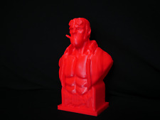 """5"""" Tall - Hellboy Bust Figure Gentle Giant Comic - FREE SHIPPING!"""