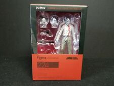 Figma Max Factory Dawn Of The Dead Figure Toy Zombie Flyboy Romero Horror Sealed