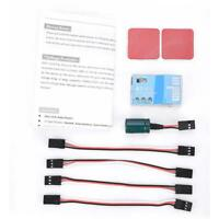 F50A A3 V2 Flight Controller Stabilizer System for RC Fixed-wing Airplane #GD