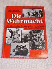Die Wehrmacht - Die Geschichte der dt.Wehrmacht im 2.Weltkrieg