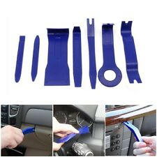 7 pcs Auto Coche Trim Door Panel Audio Stereo GPS Install & Removal Open Tools