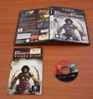JEU Nintendo GAME CUBE Prince Of Persia Warrior Within complet VF