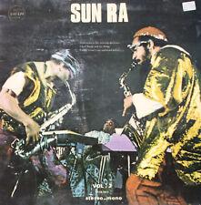 "Sun Ra "" Nuits de la Fondation Maeght """
