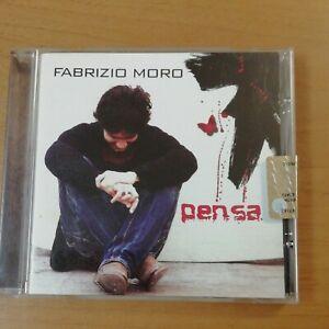 CD FABRIZIO MORO Pensa