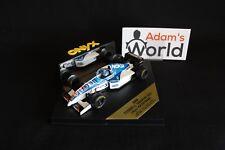Onyx Tyrrell Yamaha 023 1995 1:43 #3 Ukyo Katayama (JPN)