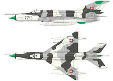 EDUARD  1/48 MiG21MF Fighter (Wkd Edition Plastic Kit)  EDU84126