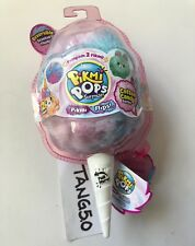 New Pikmi Pops Surprise Pikmi Flips Cotton Candy Series Mystery Blind Mini Plush