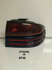93 94 95 INTREPID TAIL LIGHT W/RED LINE RIGHT PASS SIDE