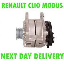 RENAULT CLIO MODUS TWINGO WIND 1.2 2004 2005 2006 2007 2008 > on RMFD ALTERNATOR