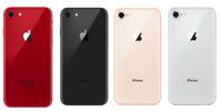 Apple iPhone 8 64GB 256GB Verizon AT&T T-Mobile GSM Unlocked