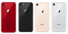 Apple iPhone 8 64GB 256GB Verizon AT&T T-Mobile GSM Unlocked