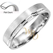 Wedding Band Fine Rings