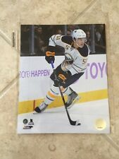 Buffalo Sabres Nikita Zadorov 8x10 Glossy Hockey Photo