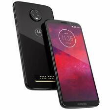 Motorola Z3 Play XT1929-4 64GB US Cellular Smartphone-Deep Indigo-Mint
