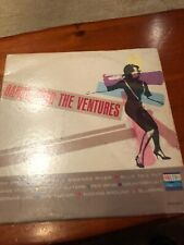"""The Ventures """"Dance With The Ventures"""" , LP"""