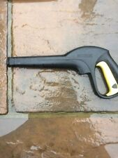 Genuine KARCHER TRIGGER GUN C CLIP TYPE FOR FOR  K2 TO K7 Pressure washers