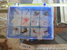 Vintage fly fishing lures (lot#12273)