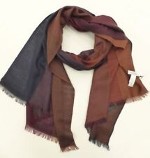Wool Multi-Coloured Scarves & Wraps for Women