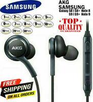 OEM Orginal Samsung AKG Stereo Headphones Headphone Earphones In Ear Earbuds Lot