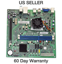 Acer Aspire X1430 Motherboard w/ AMD E-450 1.65GHz CPU MB.SH207.001 MBSH207001