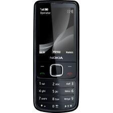 Nokia 6700 classic Schwarz (ohne Simlock) WIE NEU + 1GB Speicherkarte