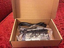 HP COMPAQ 19V 3.16A 60W AC Adapter UltraSlim F1454A F1781A NEW GENUINE OEM