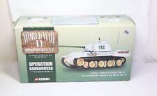 Corgi CC60203 PzKpfw V Panther ausf D Tank Winter 1943 - Mint In Box 2003