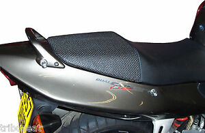 HONDA CBR 1100XX SUPER  BLACKBIRD 96-08 TRIBOSEAT GRIPPY TOURING SEAT COVER