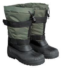Snow Boots apres ski botas snowboots 37 38 39 40 41 42 43 44 45 46 47 48 verde oliva