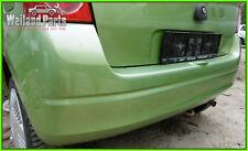 04//2000-2008 94X Stoßstangenträger Stoßfänger Verstärkung hinten Opel Agila Bj