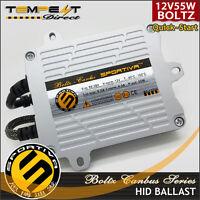 HID Xenon Kit Replacement Ballast TRUE AC Digital 55W CANBUS  55W  35W Sportiva