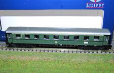 LILIPUT scala N carrozza Schnellzugwagen della DB di 1° classe art. L364536 NEU