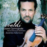 "GIULIANO CARMIGNOLA ""VIVALDI"" CD NEUWARE!!!!!!!!!"
