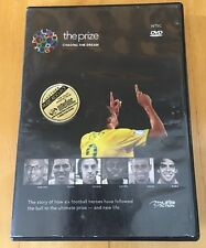 RARE * The Prize : Chasing the Dream * Athletes In Action Soccer DVD