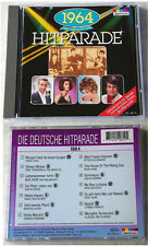 Deutsche Parade 1964 Tony Sheridan & Beatles, Heidi bachert, Anna-Lena... CD Top
