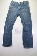 Levis engineered 1660 (Cod. E1492) Tg45 W31 L32  jeans usato vintage.