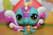 LPS Littlest Pet Shop Figur 2720 Fee jade rain splash fairy