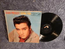 "ELVIS PRESLEY ""LOVING YOU"" RCA DEEP GROOVE ROCK N' ROLL"