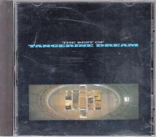 TANGERINE DREAM - The Best Of Tangerine Dream > CD