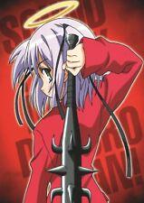 Bokusatsu Tenshi Dokuro chan A3 impresión de arte poster GZ509