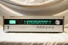 Sony St-5055L vintage tuner Vgc Gwo (recapped) unit2