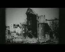 DVD Danzig Die Geschichte Danzigs Deutsches Reich  historische Dokumentation