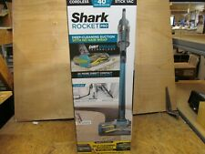 Shark Rocket Pro Cordless Stick Vacuum IZ140 ( LOT 1331)