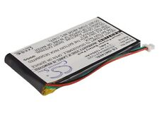 Batteria per Garmin Nuvi 1490T Pro NUOVO UK Stock