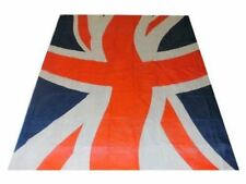 Union Jack Flag Plastic Table Cover Cloth Street Party Royal Wedding Decorations